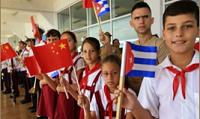 Li Keqiang en Cuba, un nuevo ladrillo en el muro del beneficio mutuo.