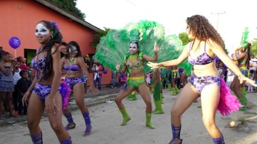 Carnavalito Ludoteca