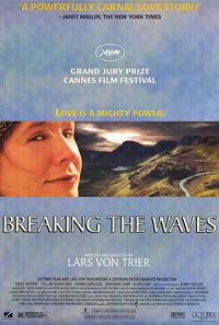 Contra viento y marea, Lars von Trier.