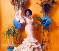 1000+ imágenes con Celia Cruz.