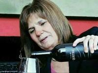 Ministra de Seguridad Patricia Bullrich.
