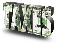 Impuestos.