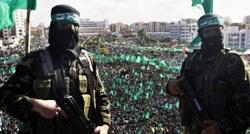 Hamas vs Israel.