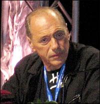 ExMinistro de la Corte Suprema de Justicia Raúl Zaffaroni.