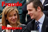 La Infanta Cristina es imputada en España por presunto fraude al fisco y blanqueo.