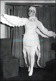 Nikolai Rimsky Korsakov, El cuento del Zar Saltán. Teatro Colón, 1945.